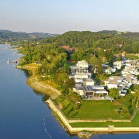 Apartament Słoneczny*19 z atrakcjami Lemon Resort SPA, nad Jeziorem Rożnowskim.