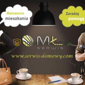 Złota Rączka Piaseczno Konstancin Jeziorna Józefosław Mysiadło Stara Iwiczna